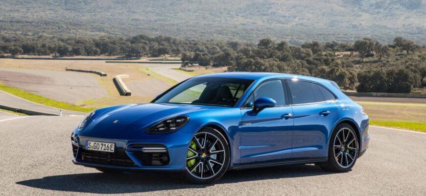 Самые быстрые автомобили масс-сегмента
