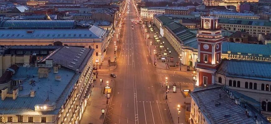 Из Нижнего Новгорода в Петербург на Пежо 408