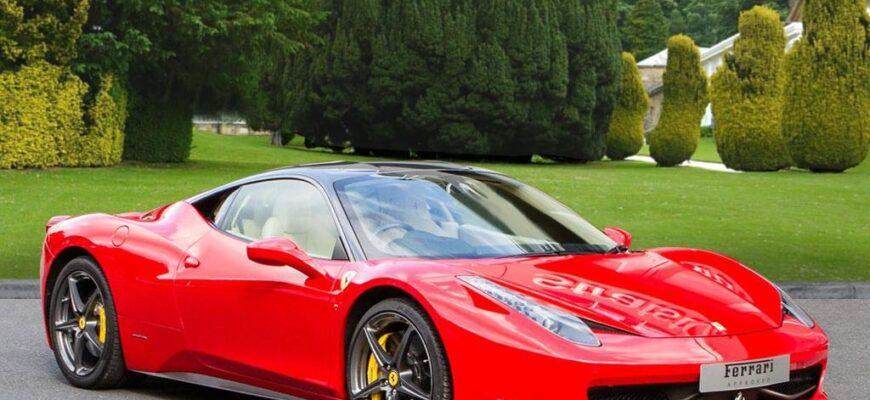 Как благодаря Alfa Romeo появилась компания Ferrari