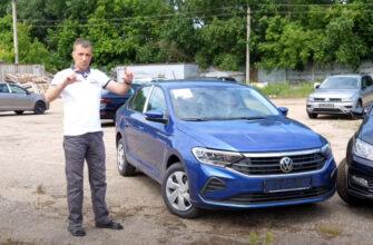 Volkswagen Polo 2020 года, что изменилось?