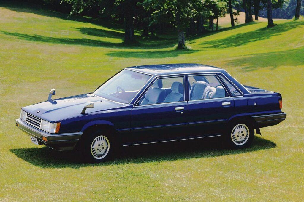 Toyota Camry V10 - Первое поколение