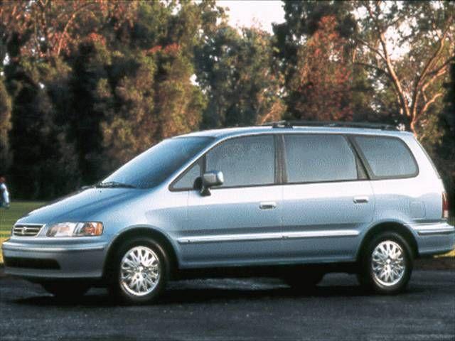 Honda Odyssey образца 1994 год