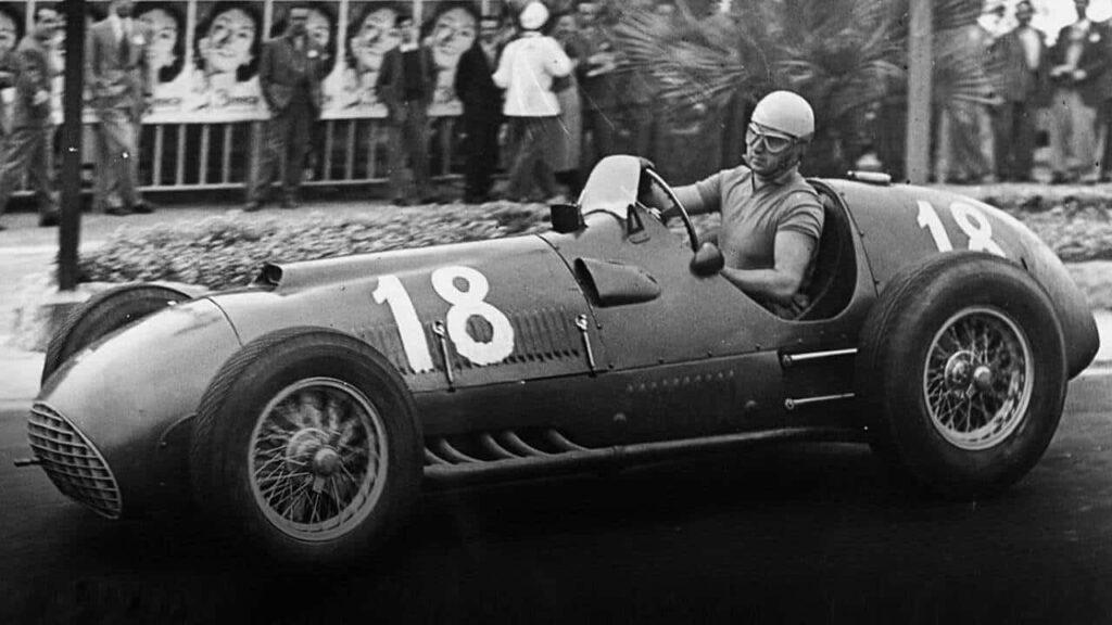 Ferrari Tipo 125