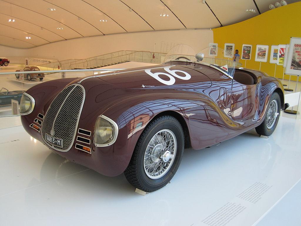 Ferrari Tipo 815