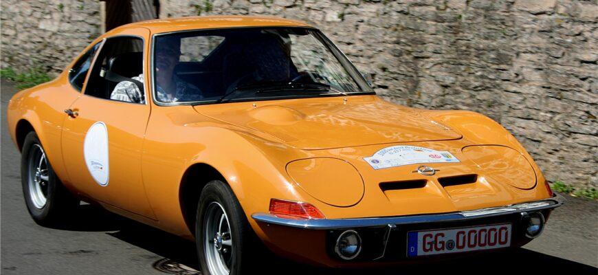 Opel: Лучшие автомобили худшего немецкого бренда