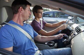 Что больше влияет на умение хорошо водить авто?