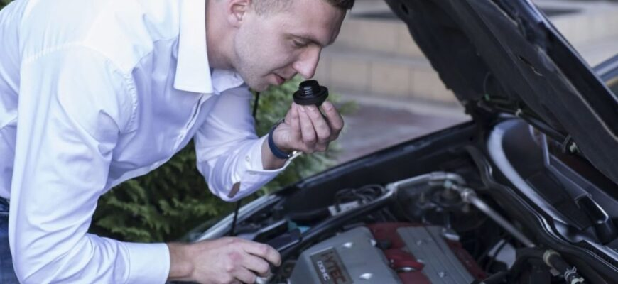 Какие запахи могут сигнализировать о неисправности авто