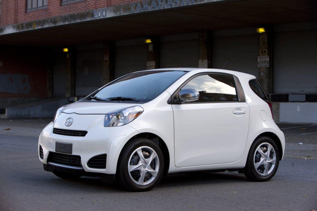 Toyota Scion IQ