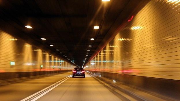 Еще один способ разгрузки дорог – подземные тоннели