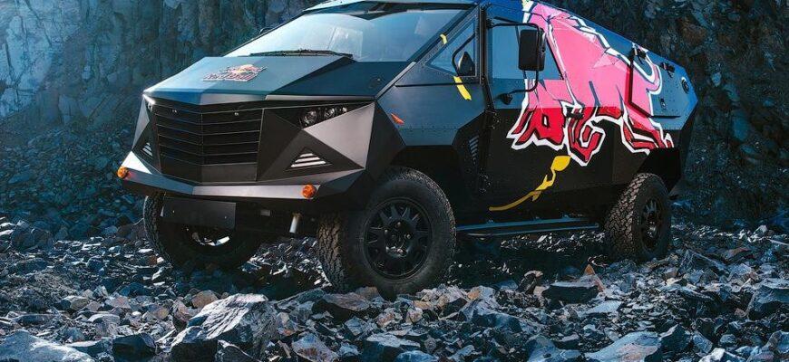 Необычные Land Rover Defender - мужской стиль