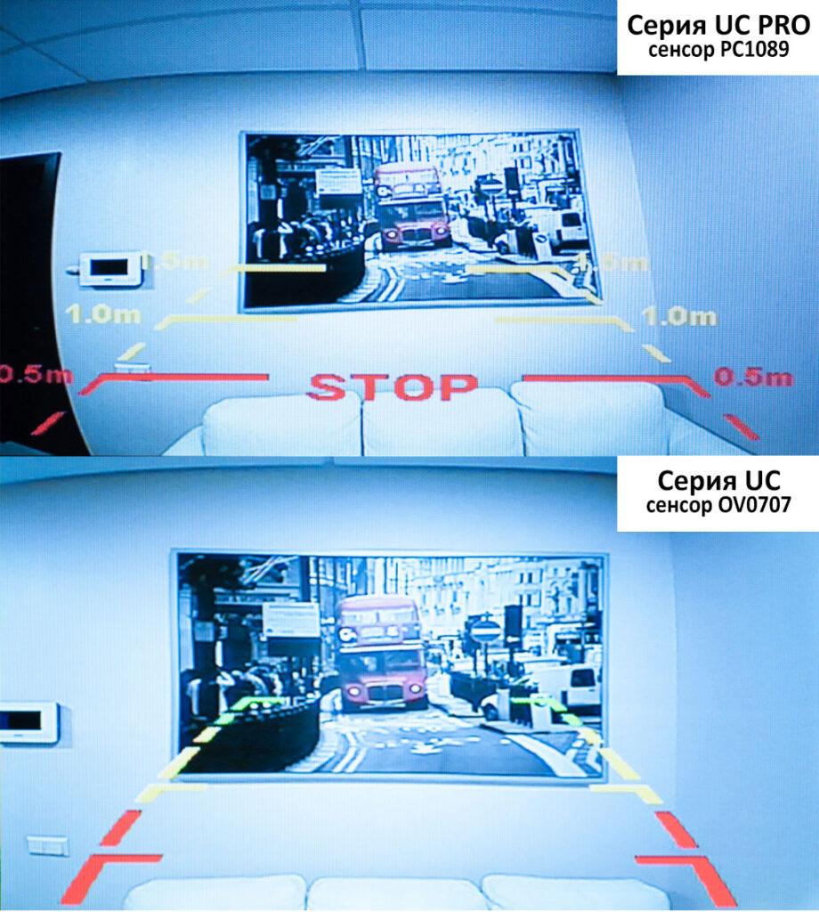 Пример изображения с камеры