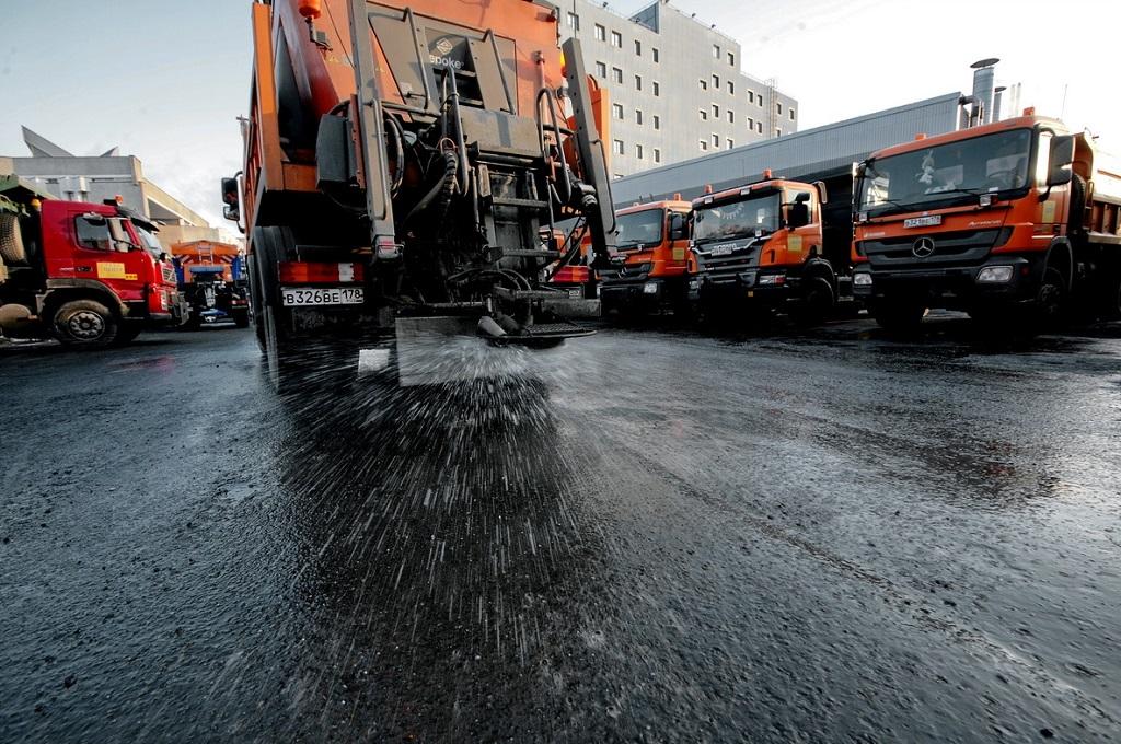 За уралом бытует мнение, что в Москве и других крупных городах много реагентов на дорогах, поэтому не стоит покупать машины там