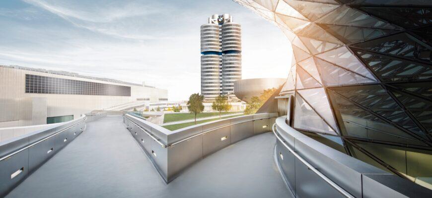 Чем похожи компании General Motors и BMW?