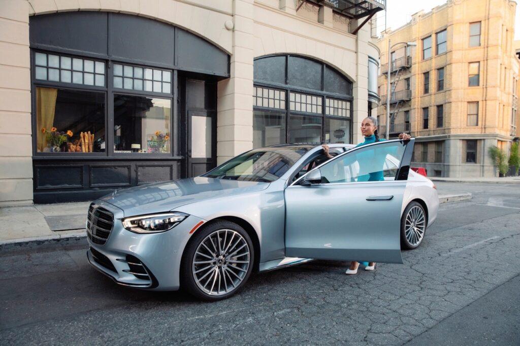 Autopeople представляет: новый Mercedes-Benz S-class w223 – когда казалось, что лучше некуда и другие материалы недели