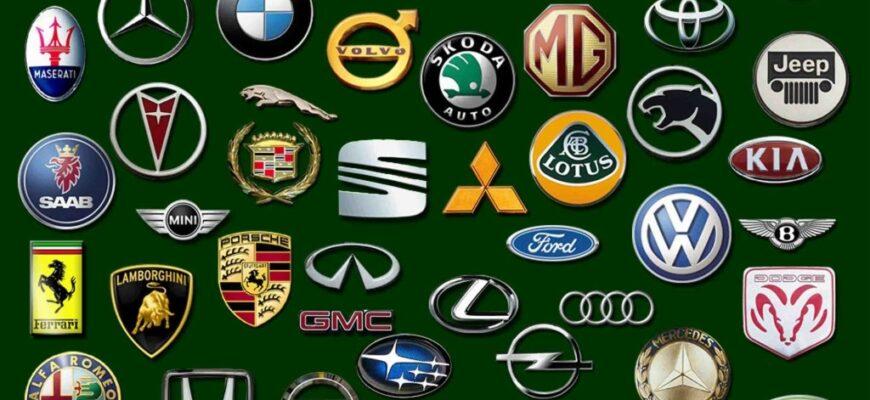Что общего у компаний Ford и Lincoln, а также других автофирм?