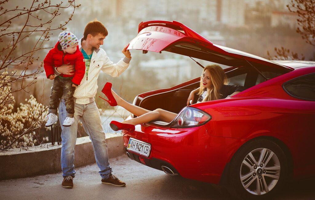 Статистика обеспеченности автомобилями