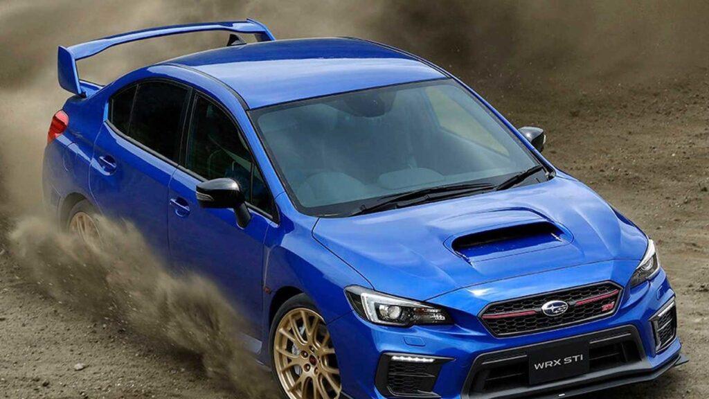 Subaru входит в  группу компаний Toyota Motor Corporation