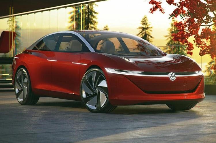 Новинки Volkswagen: девятое поколение Passat и возможные обновления ассортимента