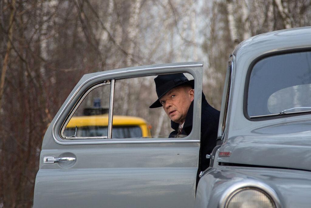 Андрей Смоляков, кадр из фильма