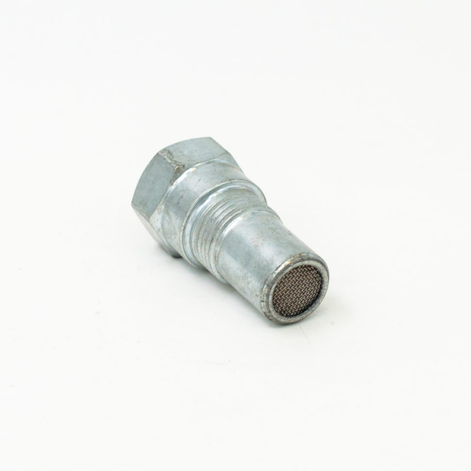 Мини-катализатор на датчик кислорода