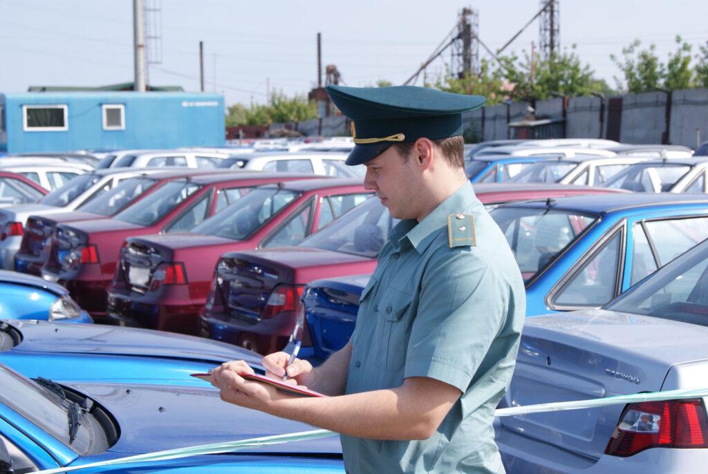 ЭПТС можно получить и на ввозимый из-за границы автомобиль