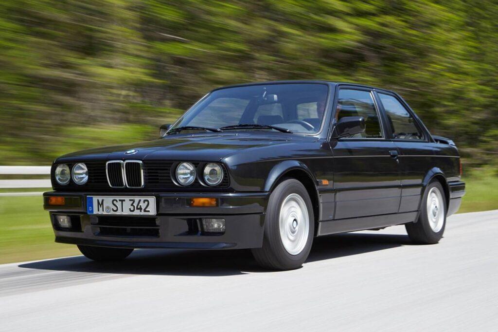 Что может объединять такие разные автомобили - от малолитражек до BMW?