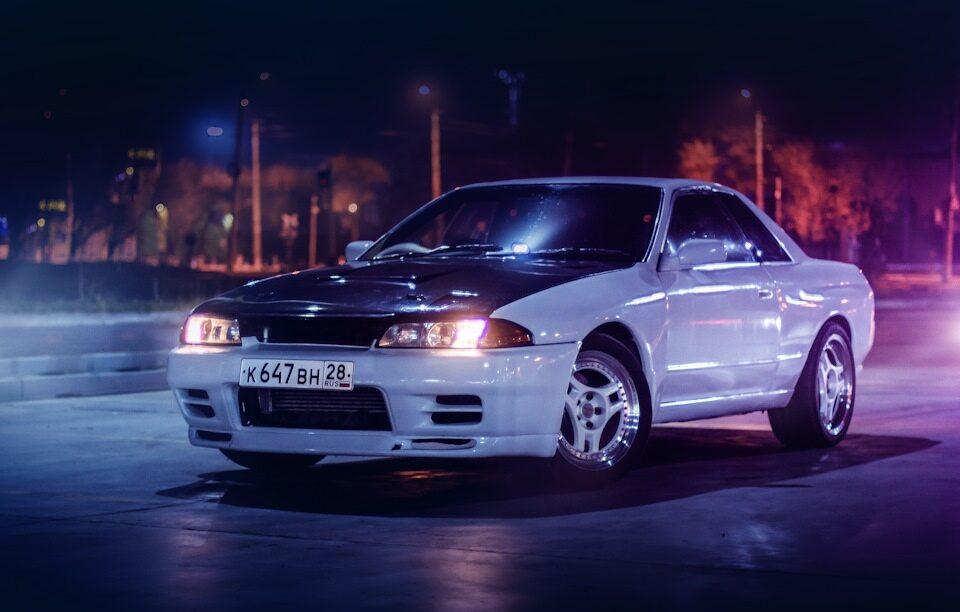 Nissan Skyline - автомобиль, о котором должны знать все