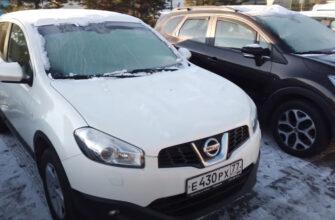 Видео: можно ли найти хороший Nissan Qashqai на вторичке?