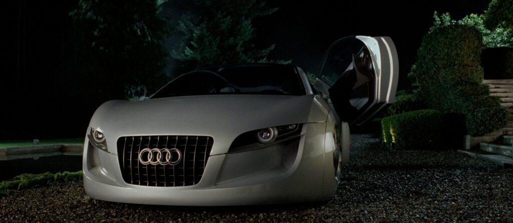 Викторина: кто ездил на этой Audi?