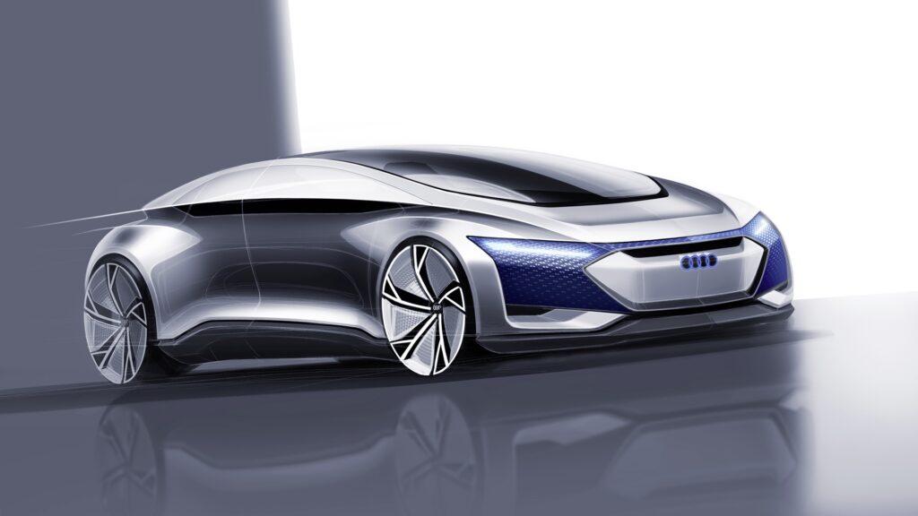 Вероятнее всего кузов автомобиля будет представлять собой гран-туризмо, приводиться в движение он будет с помощью электротяги, а система автопилотирования получит максимально возможный на сегодня уровень