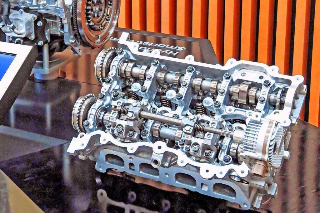 Силовой агрегат будет предназначаться для «заряженных» моделей производителя, также он получит несколько элементов, которые уже прошли испытания на версиях автомобилей, участвующих в ралли