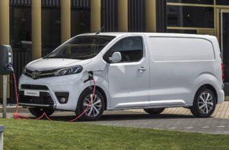 В Toyota считают, что резкий переход на электрокары не получится
