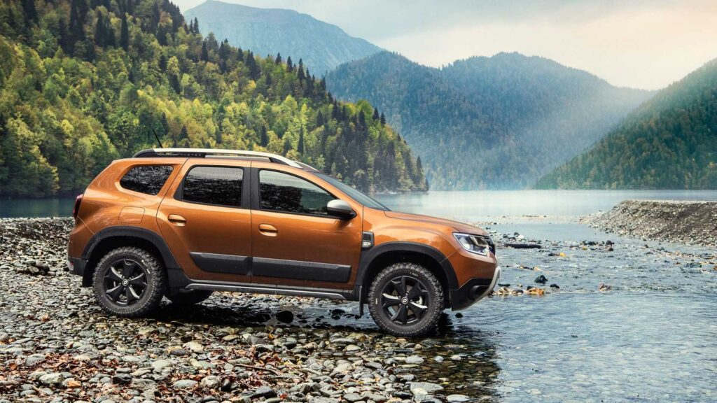 Renault Duster - 2