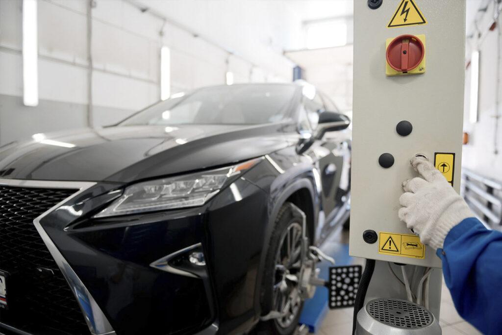 Два крупнейших российских отзыва пришлось объявить брендам Toyota и Lexus