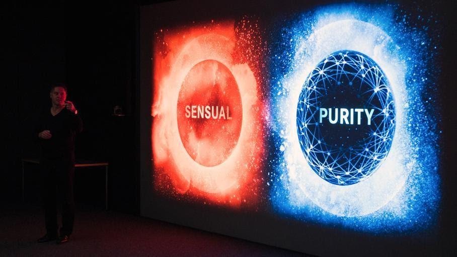 sensual purity