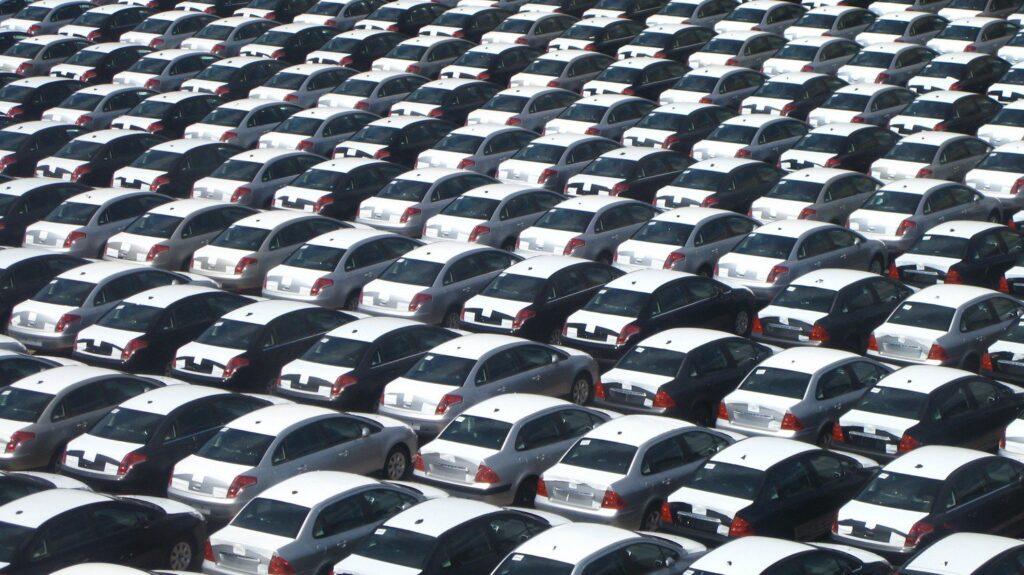 Автофакты: чем же пахнет новая машина?