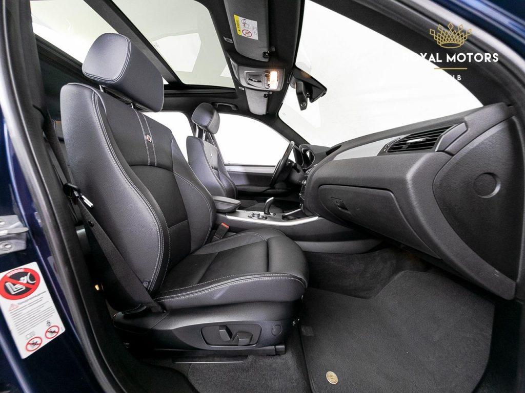 """Типичная непримечательная BMW или Alpina на 350 """"лошадей""""?"""