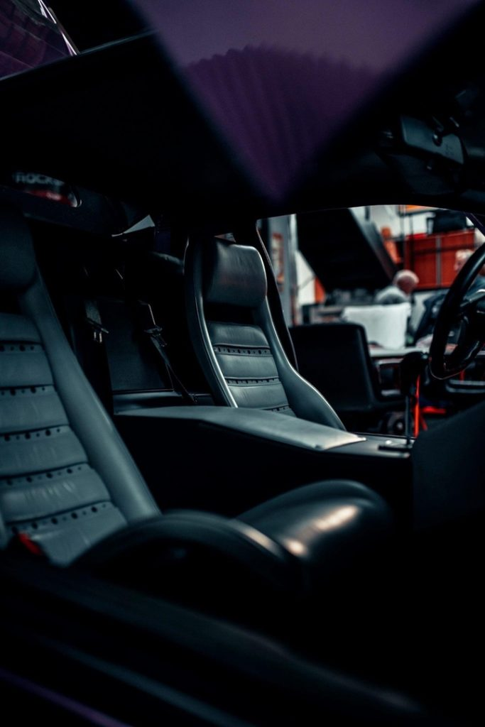 Lamborghini Diablo - с него началась новая эпоха итальянского концерна