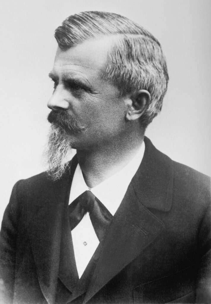 Вильгельм Майбах