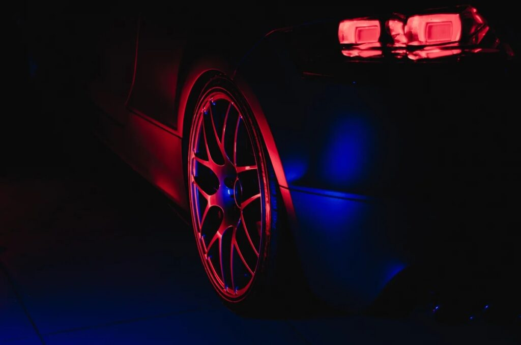 Викторина: угадай авто по дискам и фонарям
