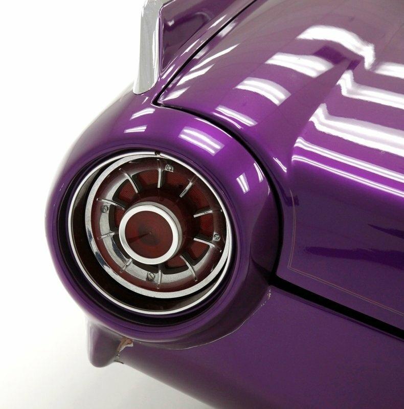 Ford Thunderbird Coupe 1962 года: Форд когда-то был и таким