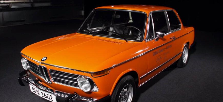 Факты о BMW, которые скорее всего вы не знали