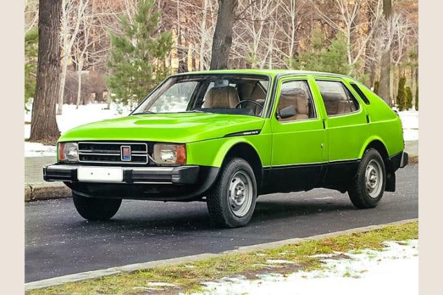Особенности автомобилей из СССР, которые вы могли не знать