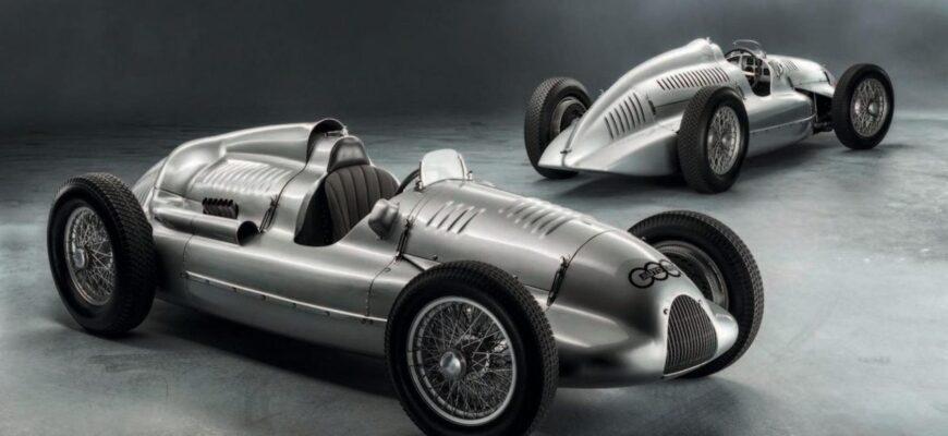 Автофакты: Audi когда-то принадлежала Mercedes-Benz?