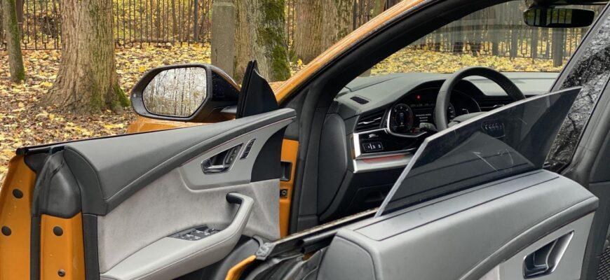 Безрамочные стекла на авто - какие достоинства и недостатки?