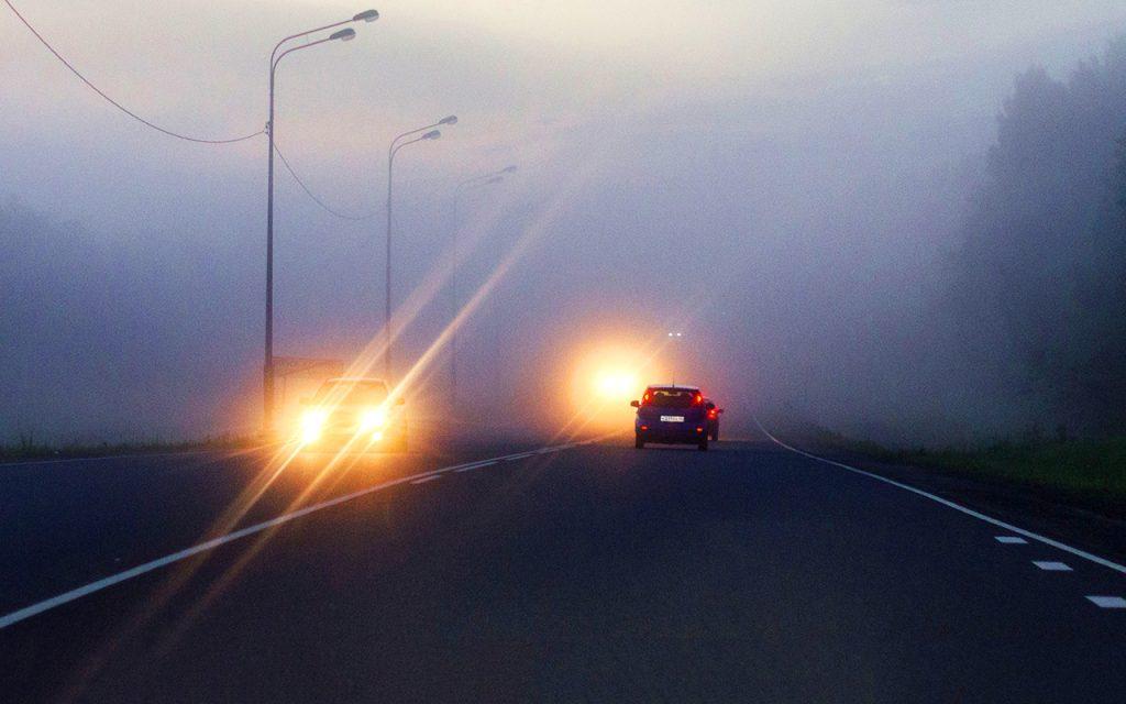 Жесты автомобилистов, о которых вы могли не знать