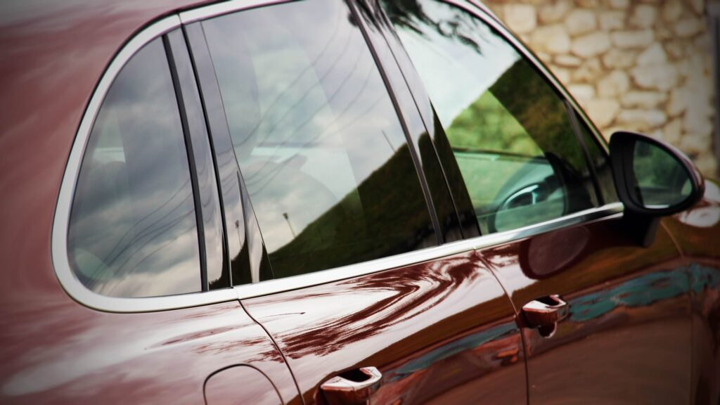 Нормативы тонировки автомобилей