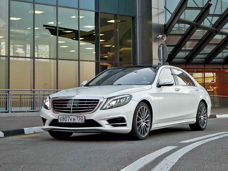 Рейтинг самых дорогих и популярных моделей авто в Москве