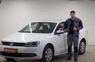 Видео: Volkswagen Jetta на вторичном рынке - что стоит о ней знать