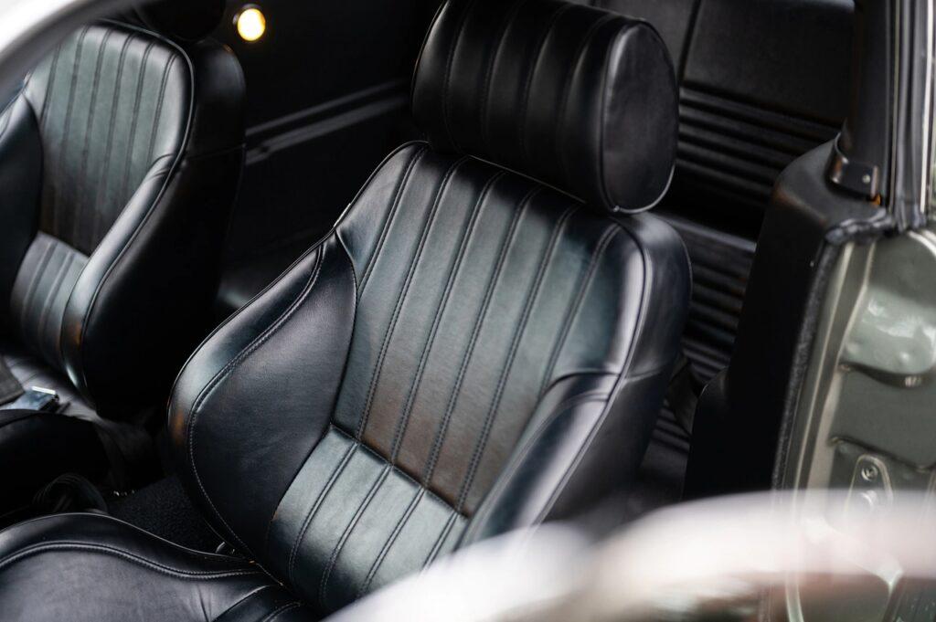 Ford Mustang 1967 года выпуска - тот случай, когда с годами только лучше